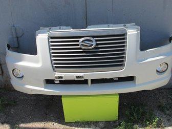 Уникальное изображение Автозапчасти бампер передний для Suzuki Wagon R Solio 33564558 в Омске