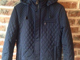 Купить Осеннюю Куртку Мужскую В Омске