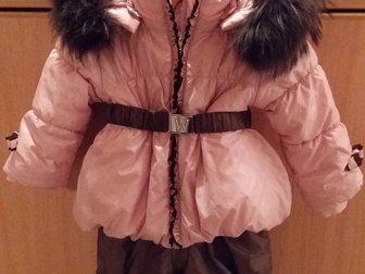 Новое foto Детская одежда Продам зимний комплект 33851210 в Омске