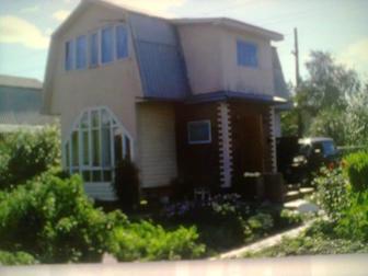 Просмотреть изображение Продажа домов продажа дачного дома 38536817 в Омске