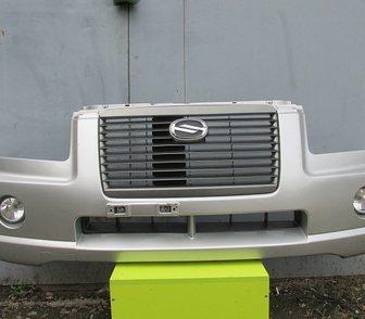 Изображение в Авто Автозапчасти Бампер передний для Suzuki Wagon R Solio в Омске 16990