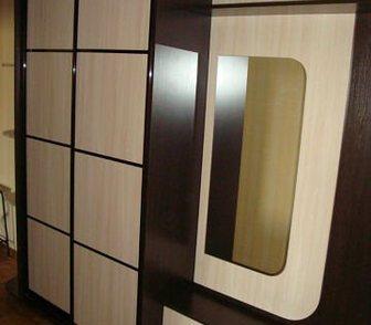 Фотография в Мебель и интерьер Мебель для прихожей Изготовим по вашим размерам любую корпусную в Омске 8000