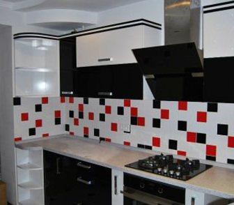 Фотография в Мебель и интерьер Кухонная мебель На заказ изготовим любые кухонные гарнитуры в Омске 9000