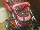 Скачать изображение Детские коляски продам детскую коляску 32711680 в Орехово-Зуево