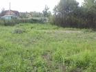 Изображение в   Продаю участок 6 соток в снт Урожай, посёлок в Орехово-Зуево 350000
