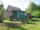Фотография в Недвижимость Продажа домов Продаются:летние строения (домик, сарай, в Орехово-Зуево 350000