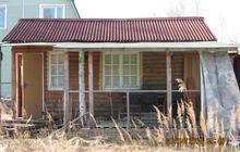 Продаю дачу в Орехово-Зуевском р-оне в СНТ «Старт-1»