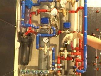 Увидеть фотографию  Установка и замена водопроводных труб, 33790445 в Орехово-Зуево