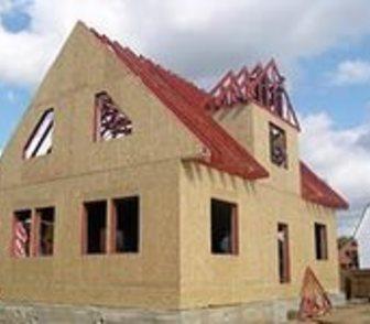 Изображение в   Русские плотники. Строим деревянные дома, в Орехово-Зуево 0