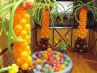 Скачать foto Организация праздников Гелиевые шары в Орле, Праздничное оформление 33189263 в Орле