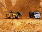 Смотреть foto Строительные материалы Песок, щебень 34663876 в Орле