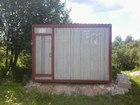 Скачать фото  гаражи пеналы ЛЕБЕДЯНЬ 39584645 в Лебедяни