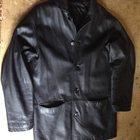 Продажа куртки из натуральной кожи