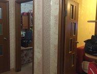Продам квартиру Хороший ремонт , окна ПВХ , балкон застеклен ПВХ , новые трубы и