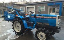 Трактор Mitsubishi MT1601