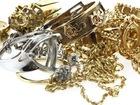 Скачать фотографию Ювелирные изделия и украшения Продам золотые украшения 34406381 в Оренбурге