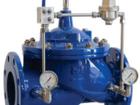 Скачать foto Разное Редукционный клапан давления воды / регулятор давления после себя АСТА 35294717 в Оренбурге