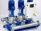 Свежее фото Разное Реализуем насосные станции давления с фиксированной скоростью Lowara (Ловара) GS 36630127 в Оренбурге