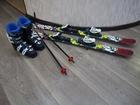 Новое фото  Горные лыжи (детские, 10-11 лет) 37733413 в Оренбурге