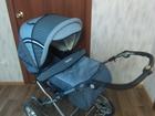 Фото в Для детей Детские коляски Продам коляску в хорошем состоянии. Положения: в Оренбурге 2500