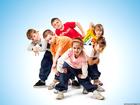 Скачать бесплатно фотографию Спортивные школы и секции Набор в группу детской хореографии 38283445 в Оренбурге