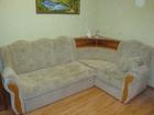 Смотреть фотографию  продам углавой диван в отличном состоянии 67725555 в Оренбурге
