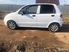 Daewoo Matiz 0.8МТ, 2012, 50000км