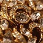 Продам золотые украшения