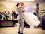 Постановка свадебного танца Признанный лидер в сфере танцевальных услуг - клуб «