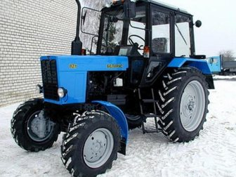 Просмотреть изображение  Только у нас трактор МТЗ-82, 1 по сниженной цене 33788448 в Белгороде