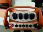 Скачать бесплатно foto  Пульты радиоуправления Elca Bravo AG41 для управления манипулятором 40279115 в Орске