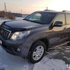 Toyota Land Cruiser Prado 4.0AT, 2012, 127000км