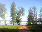 Уникальное foto  Автокемпинг для туристов и палаточная стоянка 35861245 в Осташкове