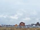Продаю красивый ровный участок 7.8 с в дачном поселке Суббот