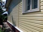 Свежее foto Строительство домов Фасады из сайдинга, ПВХ панелей в Пензе 32266714 в Пензе