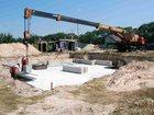 Скачать фотографию  Быстрое строительство фундаментов в Пензе, частные дома 33026111 в Пензе