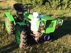 Просмотреть фотографию Трактор Минитрактор 33311994 в Пензе