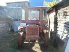Новое фотографию Трактор Продается трактор Т 16М 33485697 в Пензе