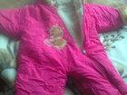 Новое изображение Детская одежда Зимний комбенизон с ушками 34044497 в Пензе