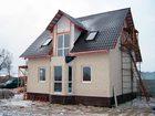 Свежее изображение  Каркасные дома под ключ в Пензе и области 34779301 в Пензе