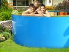Скачать бесплатно фотографию Дома отдыха Бортовой каркасный бассейн Онтарио 3, 4х1, 0 м 34781486 в Пензе