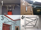 Скачать бесплатно фото Разное Турники комнатные, настенные, 34821482 в Пензе