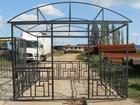 Увидеть фотографию Другие строительные услуги Беседка дачная 34871362 в Пензе