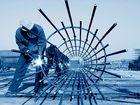Скачать бесплатно фото  Металлоконструкции под ключ в Пензе по хорошей цене 35341260 в Пензе