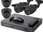 Скачать бесплатно foto Видеокамеры IP Видеонаблюдение, Продажа и установка, 35609145 в Пензе