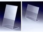 Увидеть фотографию Офисная мебель Ценникодержатели и подставки для меню 37208716 в Пензе