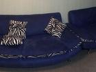 Просмотреть фотографию  Продам диван и кресло 37288726 в Пензе