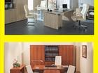 Смотреть фотографию Офисная мебель Патриот кабинет для руководителя 37319672 в Пензе