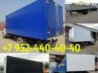 Фотография в   Компания АВТОТЕХ предлагает установку, фургона, в Пензе 100000