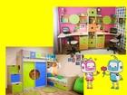 Фото в Мебель и интерьер Мебель для детей При покупке действует акция - скидка 15%. в Пензе 0
